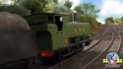 Thomas and friends Duck the great western engine going slower up big express Gordon the train hill