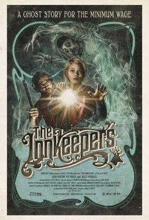 The Innkeepers (2011) – Subtitulada Online