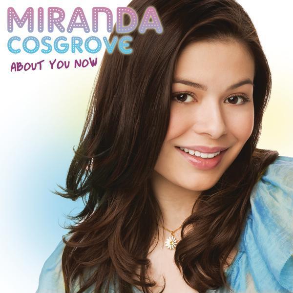Miranda Cosgrove Songs