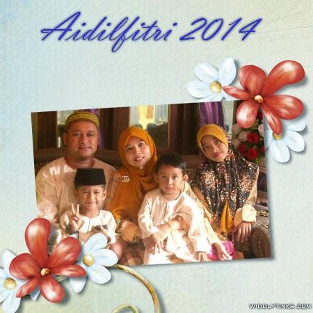 Aidilfitri 2014