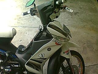 Cara Modif Yamaha Vega Zr