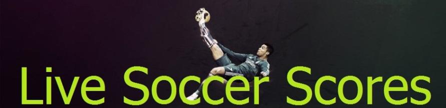 Live Soccer Scores and Football Result - Live Skor dan Hasil Skor Bola