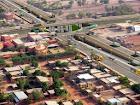 Echangeur de l'Est Ouagadougou