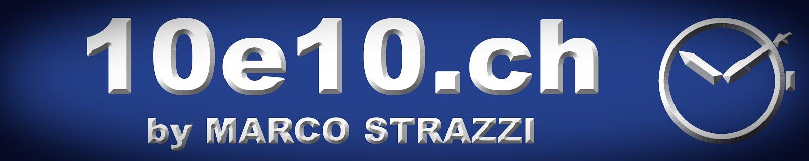 10e10.ch by Marco Strazzi