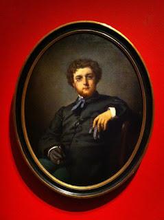 Giacomotti, Bizet