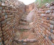 Khami Ruins National Monument Zimbabwe