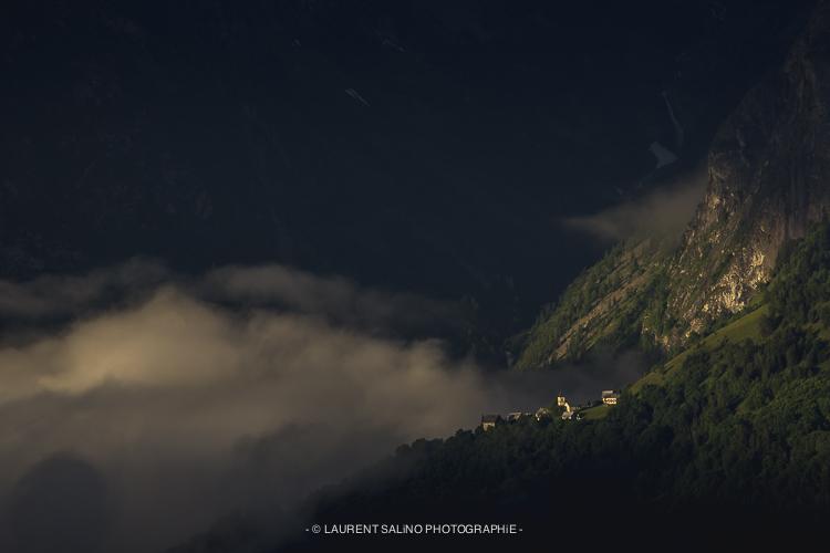 village de Villard Notre Dame - ©Laurent Salino