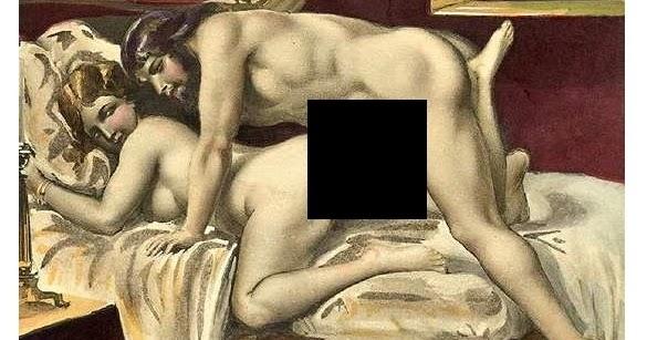 Позы в сексе с точки зрения... психологии - Интернет-клуб ...