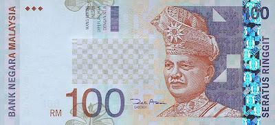 duit seratus