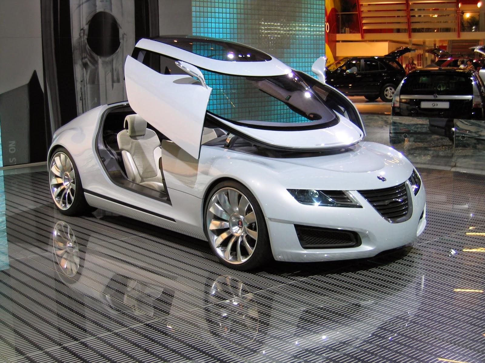 Cerita Nugros Model Model Pintu Mobil Di Dunia Kepikiran Aja Yah