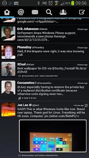 Tweetings for Twitter v3.4.1