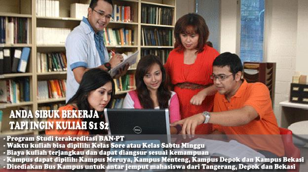 Kuliah Karyawan STTI NIIT I-Tech
