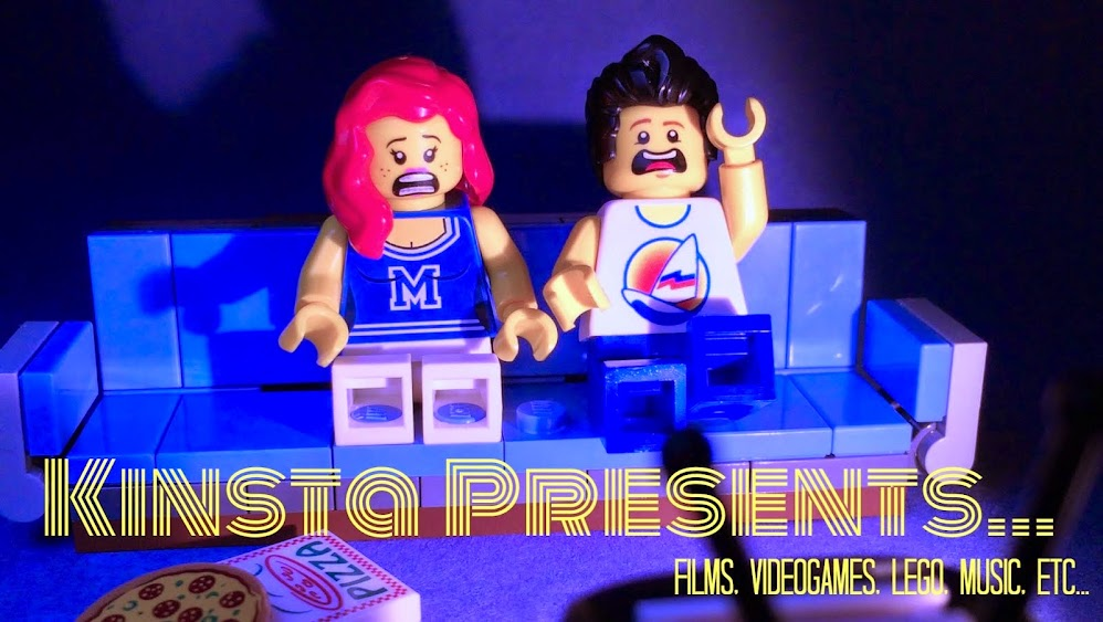 Kinsta presents...