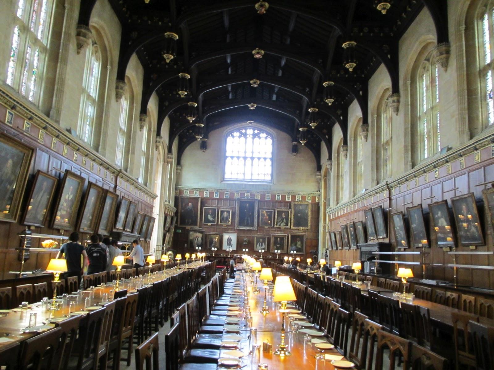 Fantastic Wallpaper Harry Potter Dining Hall - Christ+Church+017  2018_808927.JPG