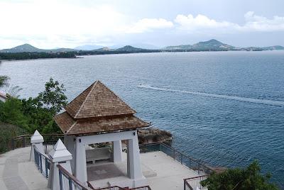 สถานที่ท่องเที่ยวในเกาะสมุย