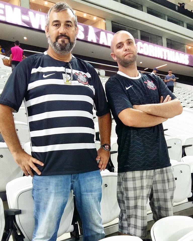 Arena Corinthians !
