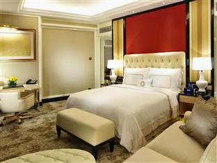 Hotel Bintang 5 di Bandung - The Trans Luxury Hotel