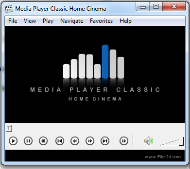 Media Player Classic Home Cinema 1.6.8 Final x86/x64 Bit