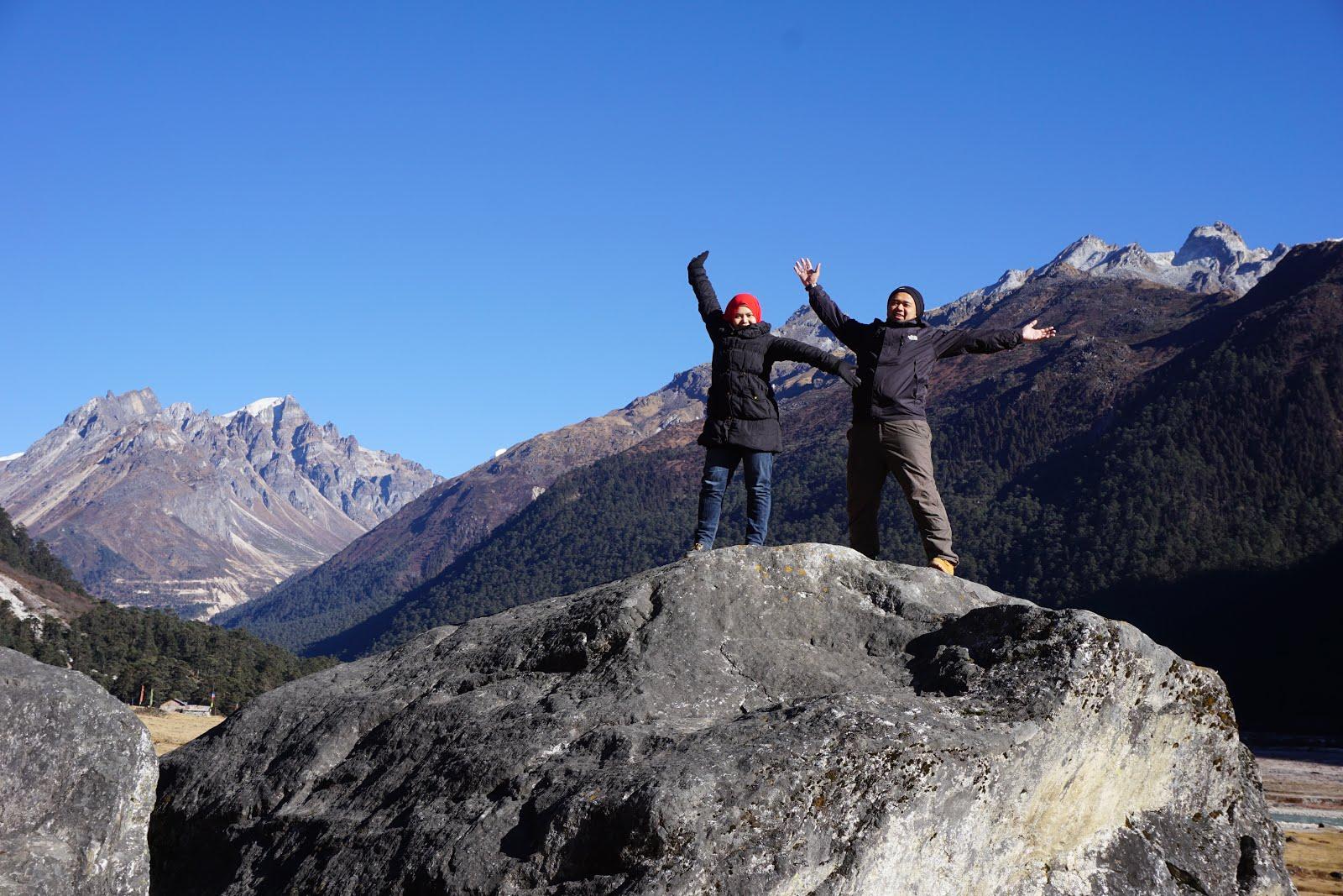 Sikkim,India