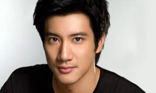 lee hom face