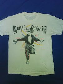 VTG BOWIE 87 (SOLD)