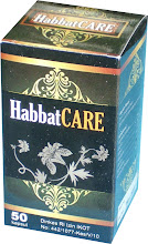 Kapsul HabbatCare