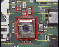nokia 2730 camera problem