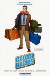 Convencion en Cedar Rapids (2011)