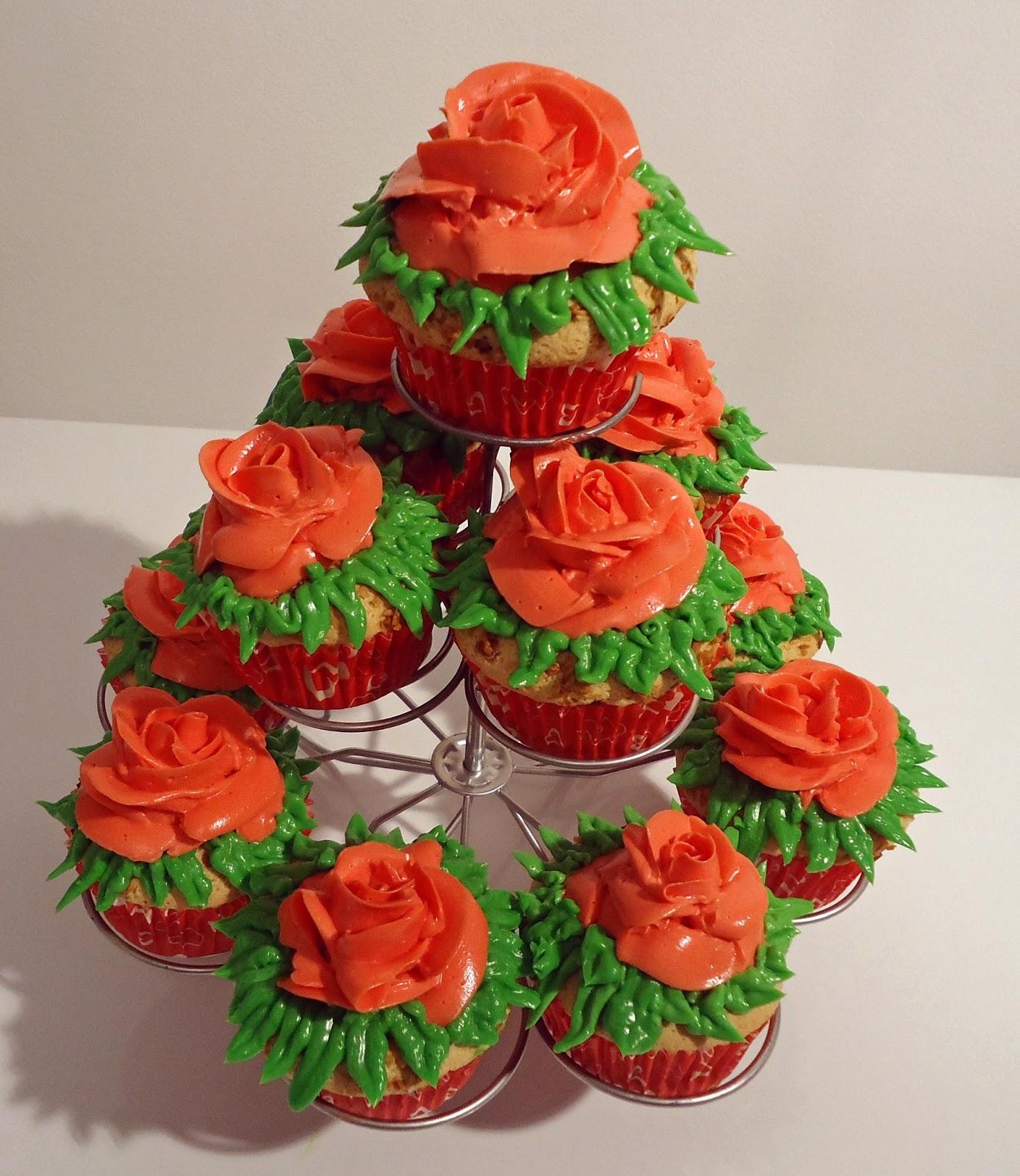 Minicuisine bouquet de roses pour la st valentin for Bouquet saint valentin