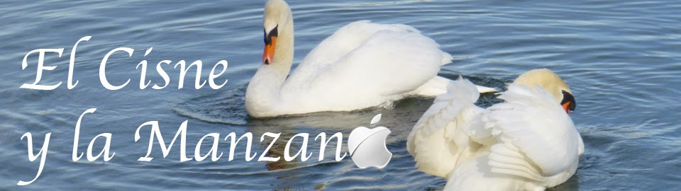 El Cisne y la Manzana