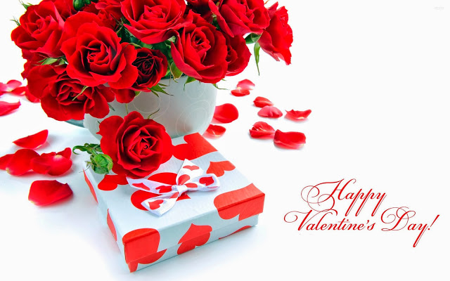 Happy Valentines Day 2017 Wishes Images