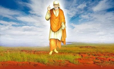 A Couple of Sai Baba Experiences - Part 554