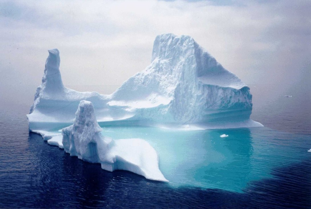 Beautiful Wallpapers: iceberg beautiful wallpapers