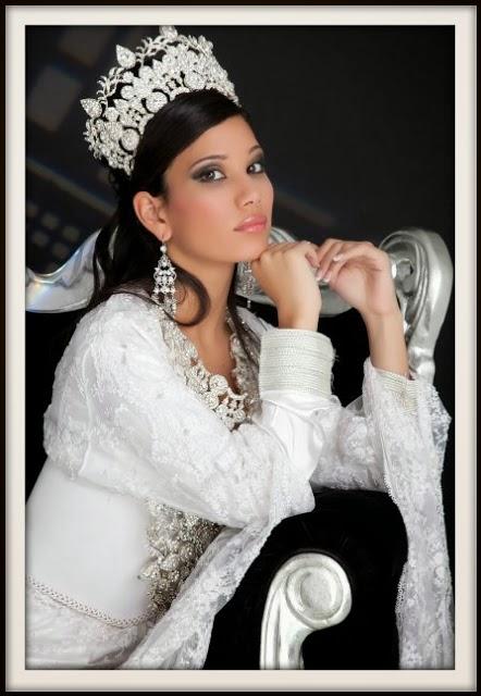Caftan marocain 2014