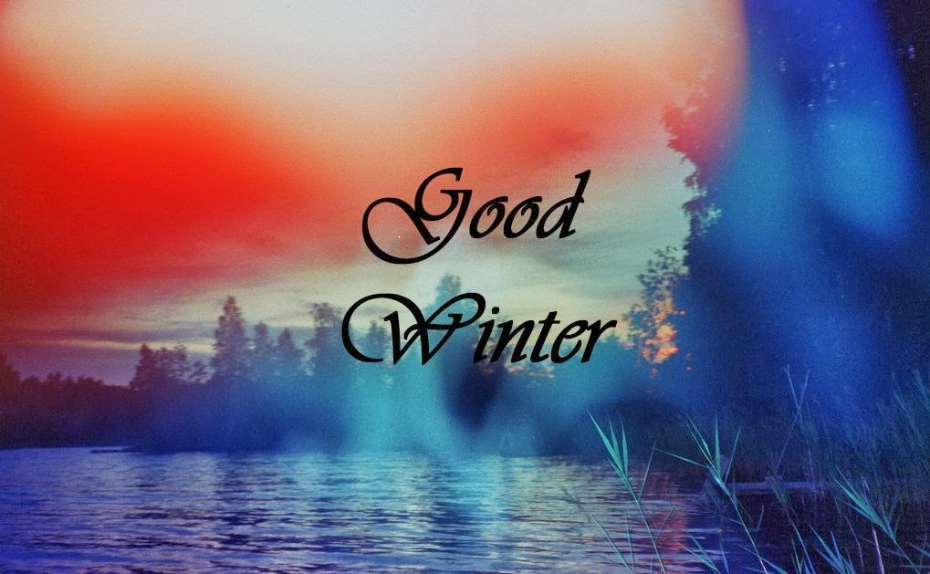 Good Winter