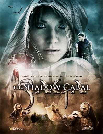 Ver Saga: The Shadow Cabal Online