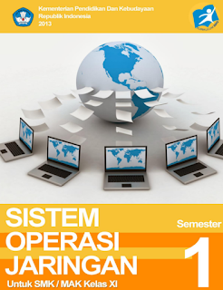 Sistem Operasi Jaringan : Cek Kemampuan Awal - Brandal28