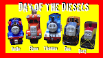 Day of the Diesels!