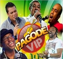 Download Pagode Vip Vol. 10 2014 Baixar CD mp3 2014