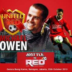 Indonesia RED vs United RED