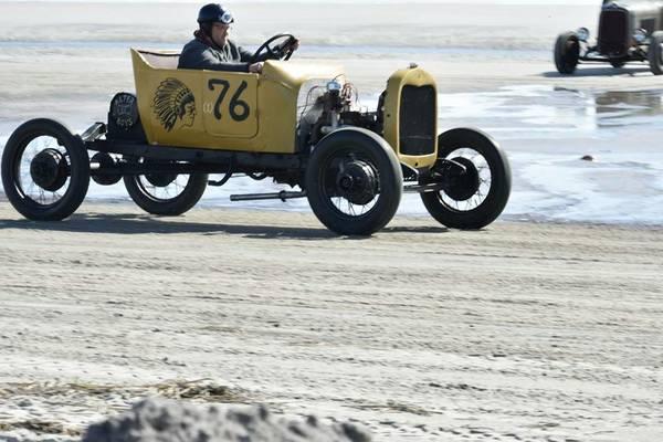 Snyders Model A >> Daily Turismo Troglodyte 1930 Ford Model A Racecar