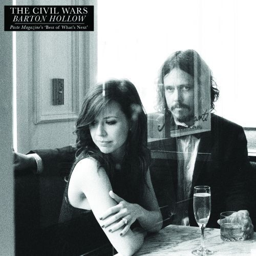 The Civil Wars - Beautiful Photos