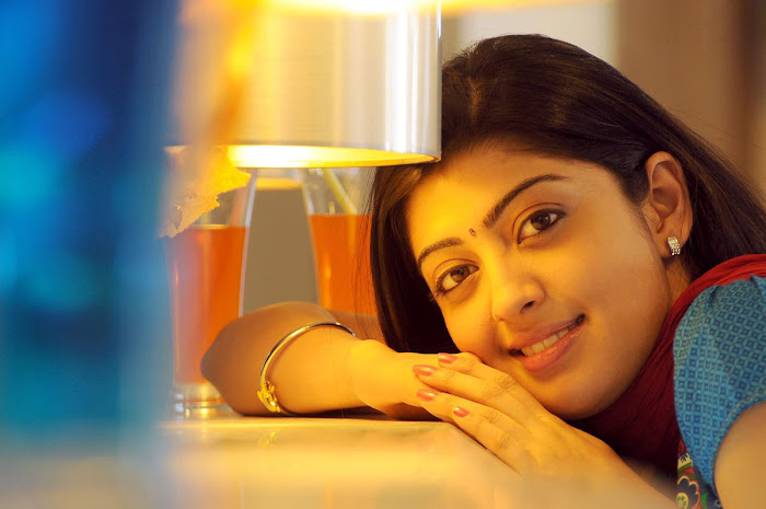 watch pranitha from udhayan movie hot images