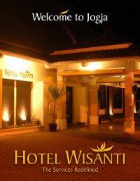 hotel wisanti jogja