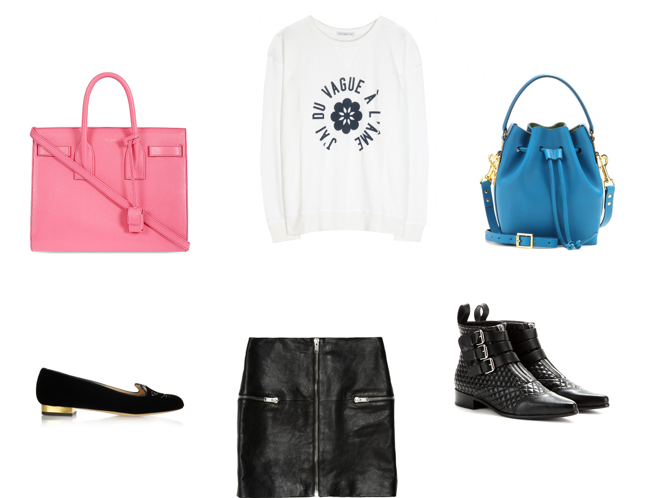 wishlist, fashion blogger, london, saint laurent, victoria beckham, alexa chung, cire trudon, sophie hulme, jbrand