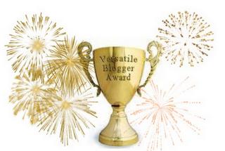 Mein 7. Award