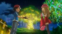 Pokemon XY - Capitulo 59 - ¡La primera cita de Ash y Serena!