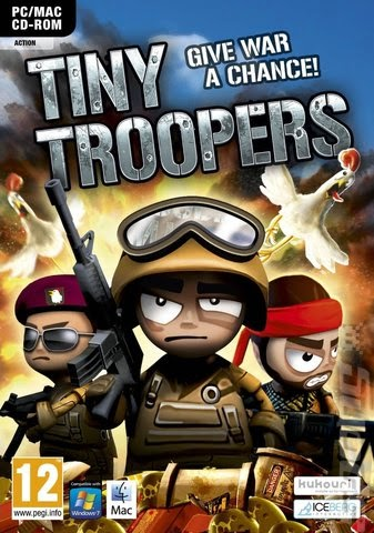Download Game Tiny Troopers Zombie Final PC