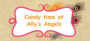 Ally's Angels Candy