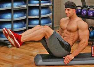 Work Those Abs
